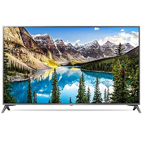 LG 43V型 液晶 テレビ 43UJ6100 4K 外付けHDD裏番組録画対応  2017年モデル B071KX13C2