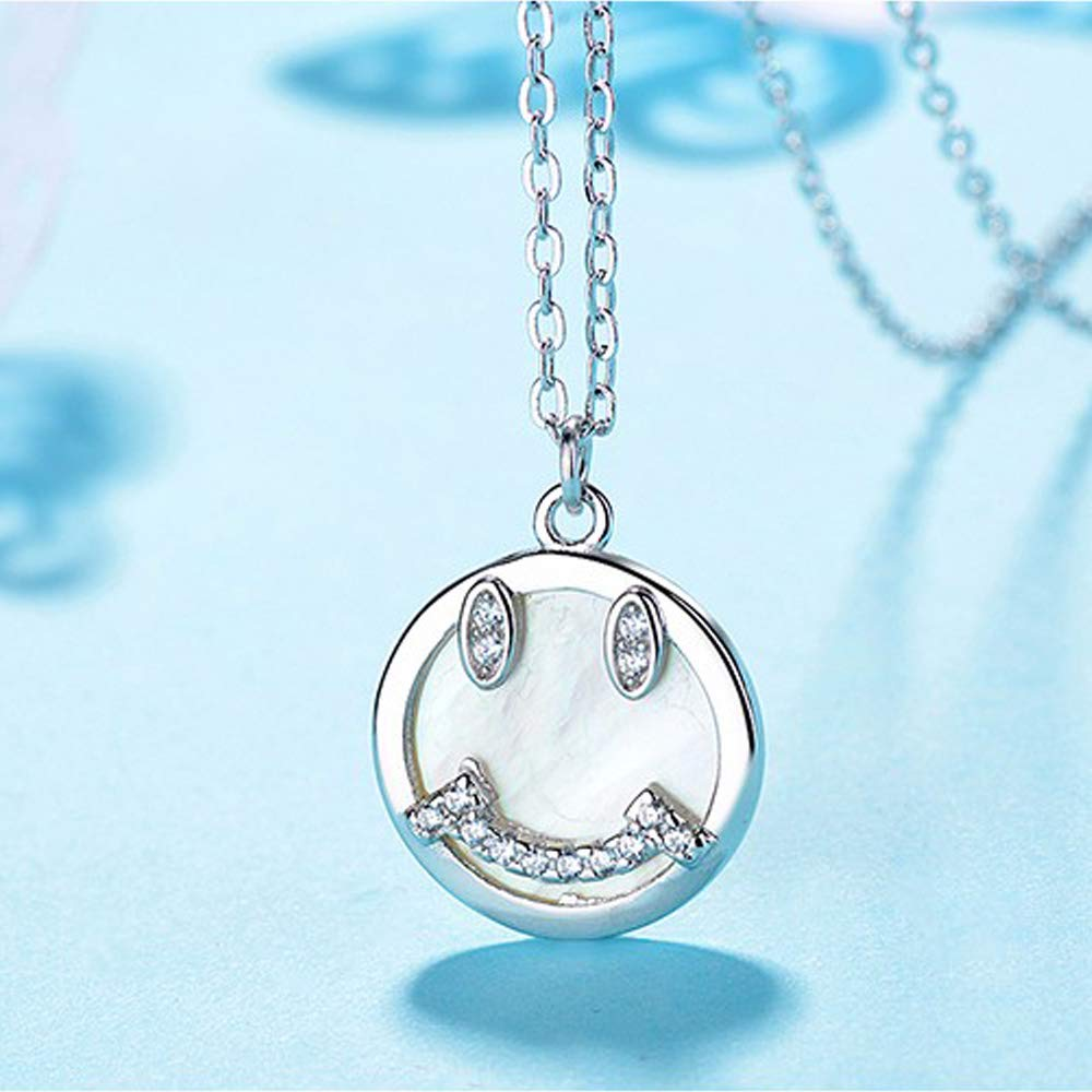 Sagittarius S925 Silver Plated Fashion Personality 12 Constellation Pendant Necklace
