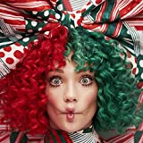 61Pl4%2BVT6jL. SL160  - Sia - Everyday Is Christmas (Album Review)