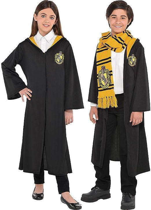 DEXIAOBANG Disfraz De Halloween Europeo Y Americano Harry Potter ...