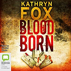Blood Born Audiobook