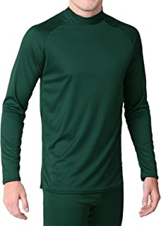 product image for WSI Men's Microtech Form Fit Long Sleeve Shirt