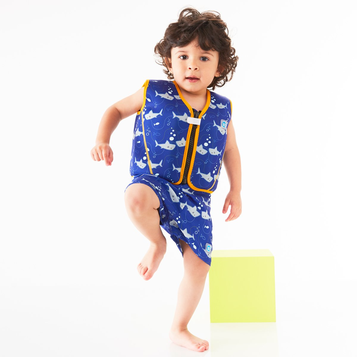 Splash About Kinder und Kleinkind Float-Weste Schwimmweste
