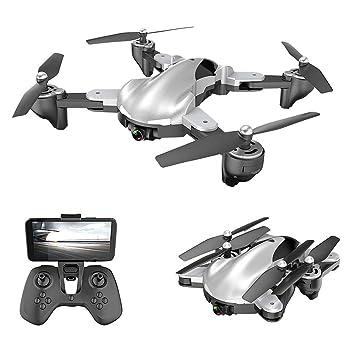 htfrgeds GPS Drones con cámara 1080p para Adultos, X13S WiFi FPV ...