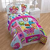 Shopkins Patchwork Reversible Comforter by Disney