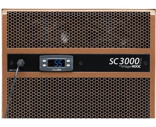 WhisperKOOL 3000i Wine Cooling Unit, #7263 by WhisperKOOL (Image #2)