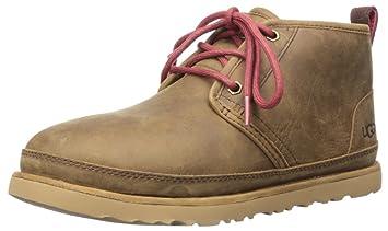 777bd330845 Ugg Men's Νεymel Men's Chukka Boots In Brown Color: Amazon.co.uk ...