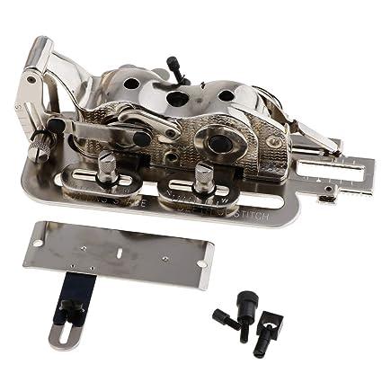 B Baosity Prensatelas para Ojales para Máquina de Coser Industrial