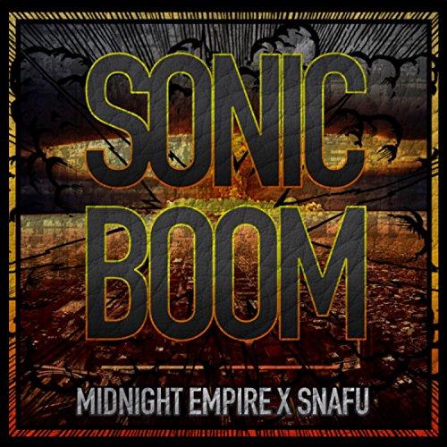 - Sonic Boom