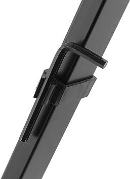 Tiger KYS7-BK - Soporte para teclado con patas en X
