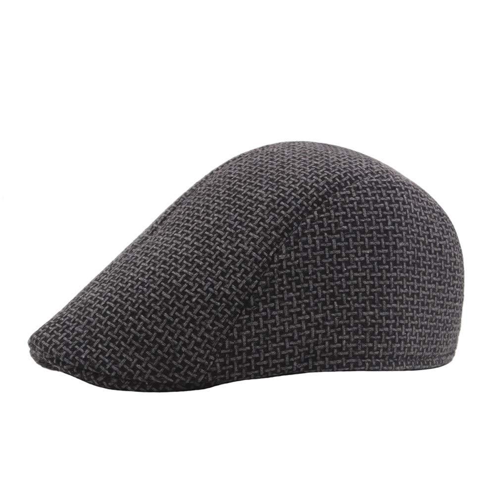 MOIKA Cappello Berretto Sportivo Casual Unisex