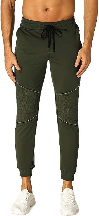 Yasminey Pantalones De Hombre Pantalones De Y De Otoño ...