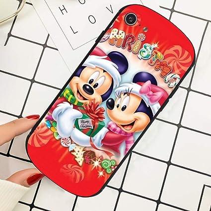 Mickey Minnie Disney Phone Case Shell