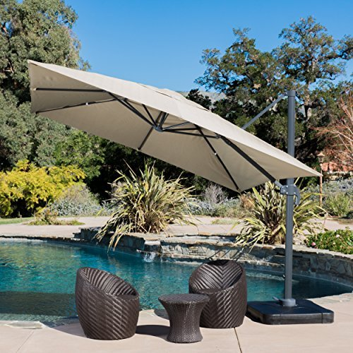 Bayside Outdoor Deluxe Umbrella For Sale