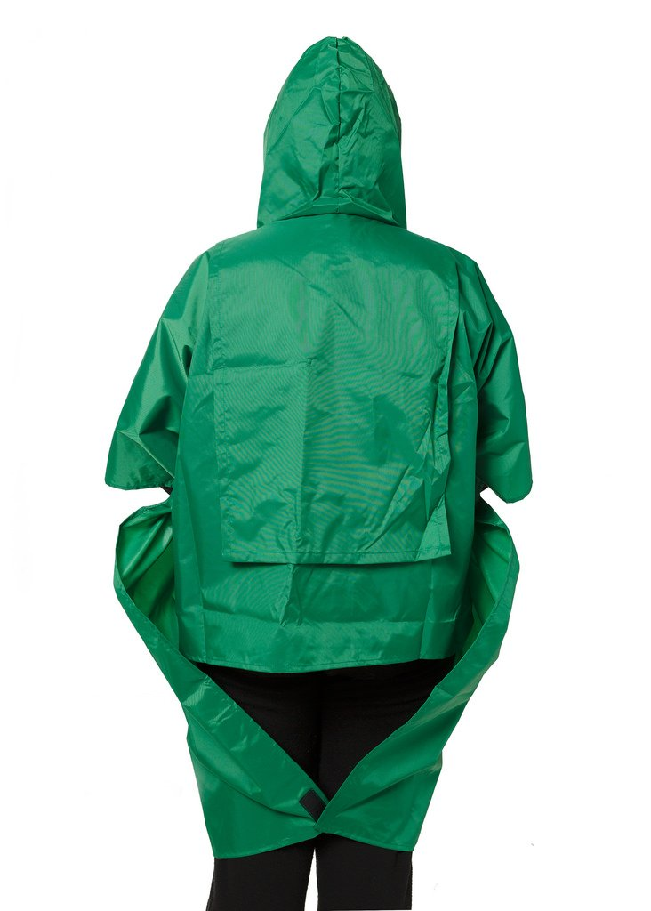 Easy Access Clothing Rain Poncho for Children by Easy Access Clothing
