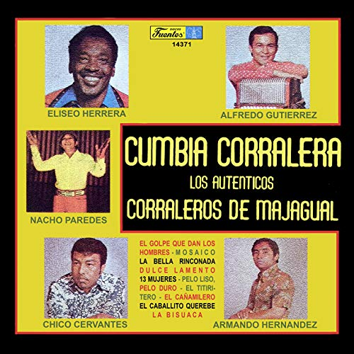 Varios Artistas Stream or buy for $14.49 · Cumbia Corralera