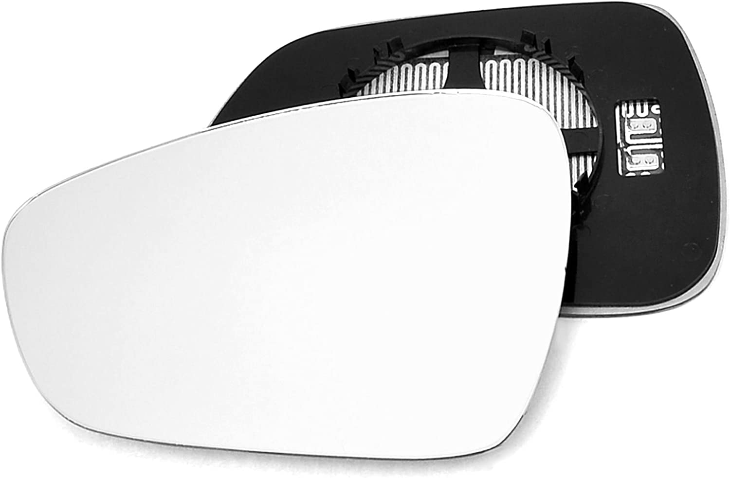 Citroen DS3 Wing Mirror Glass Mirror LEFT HAND 2009 to 2017