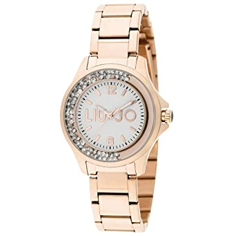 14ae3ce196029 Amazon.com  Liu·jo mini dancing TLJ589 Womens quartz watch  Watches
