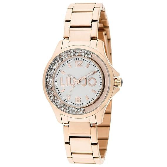 Amazon.com: Liu·jo mini dancing TLJ589 Womens quartz watch: LIU JO: Watches