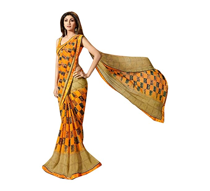 Amazon.com: Sari - Camiseta de manga corta para mujer ...