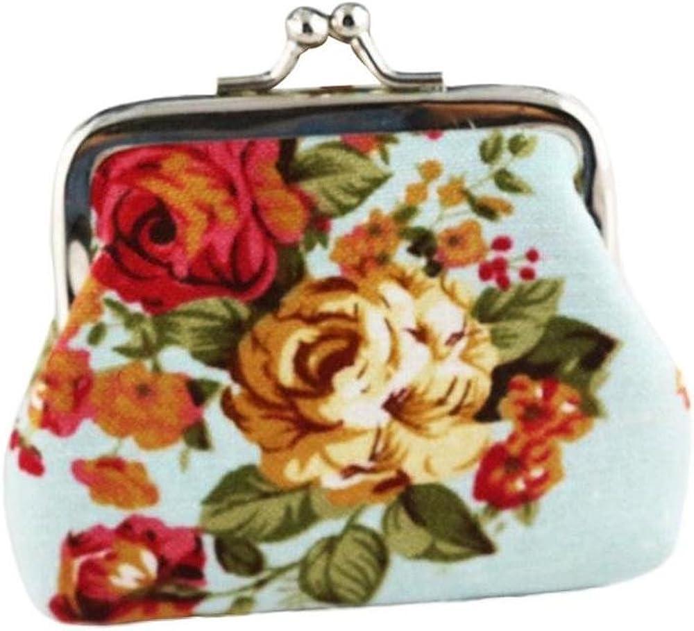 Small Wallet FTXJ Women...