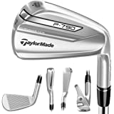 TaylorMade Golf P790 Men's Steel Stiff Flex 4-PW Iron Set, Right Hand