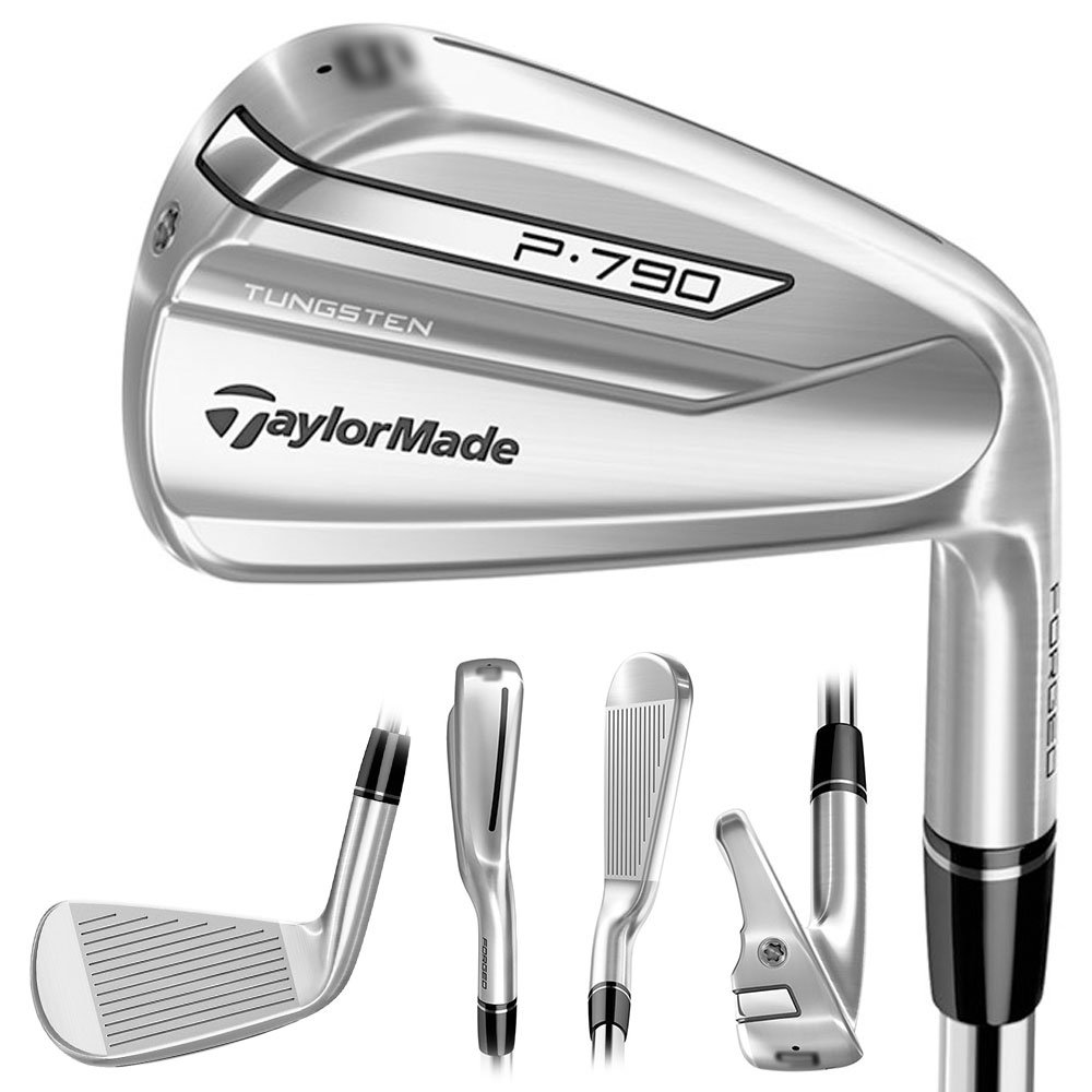 TaylorMade P790 Irons Graphite Shaft 4PW