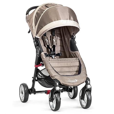 Baby Jogger City Mini 4 - Silla de paseo: Amazon.es: Bebé