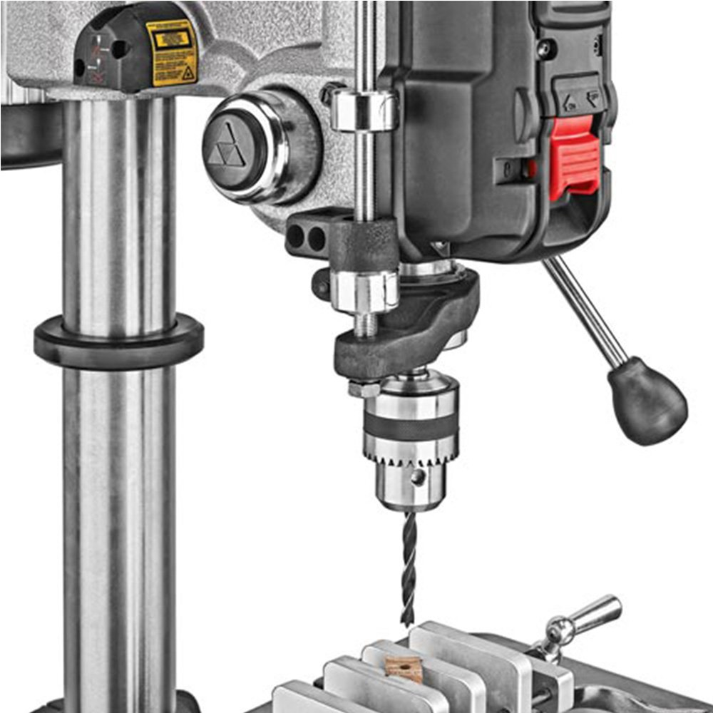 Best Drill Press Reviews and Buying Guide 2019 5