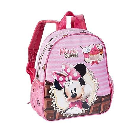 Mochila Minnie Disney Sweet Cake pequeña