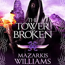 The Tower Broken