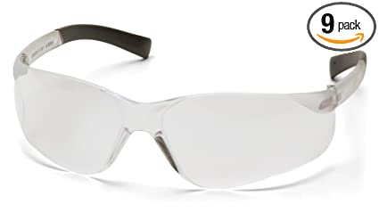 ef5c8cd4f91 Amazon.com  Pyramex Mini Ztek Safety Eyewear