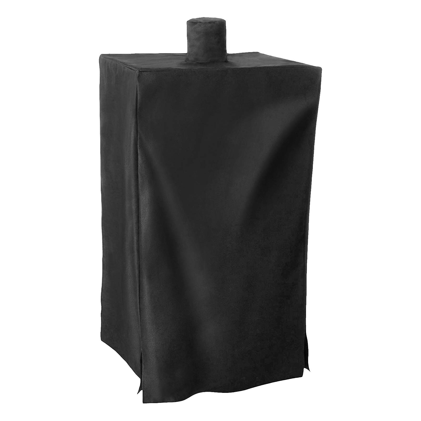 QuliMetal 73550 Grill Cover for Pit Boss PBV5P1 Smoker Cover, Heavy Duty and Waterproof Grill Cover Fits for Pit Boss Model Series 4 PBV4PS1 Smoker with Zipper by QuliMetal