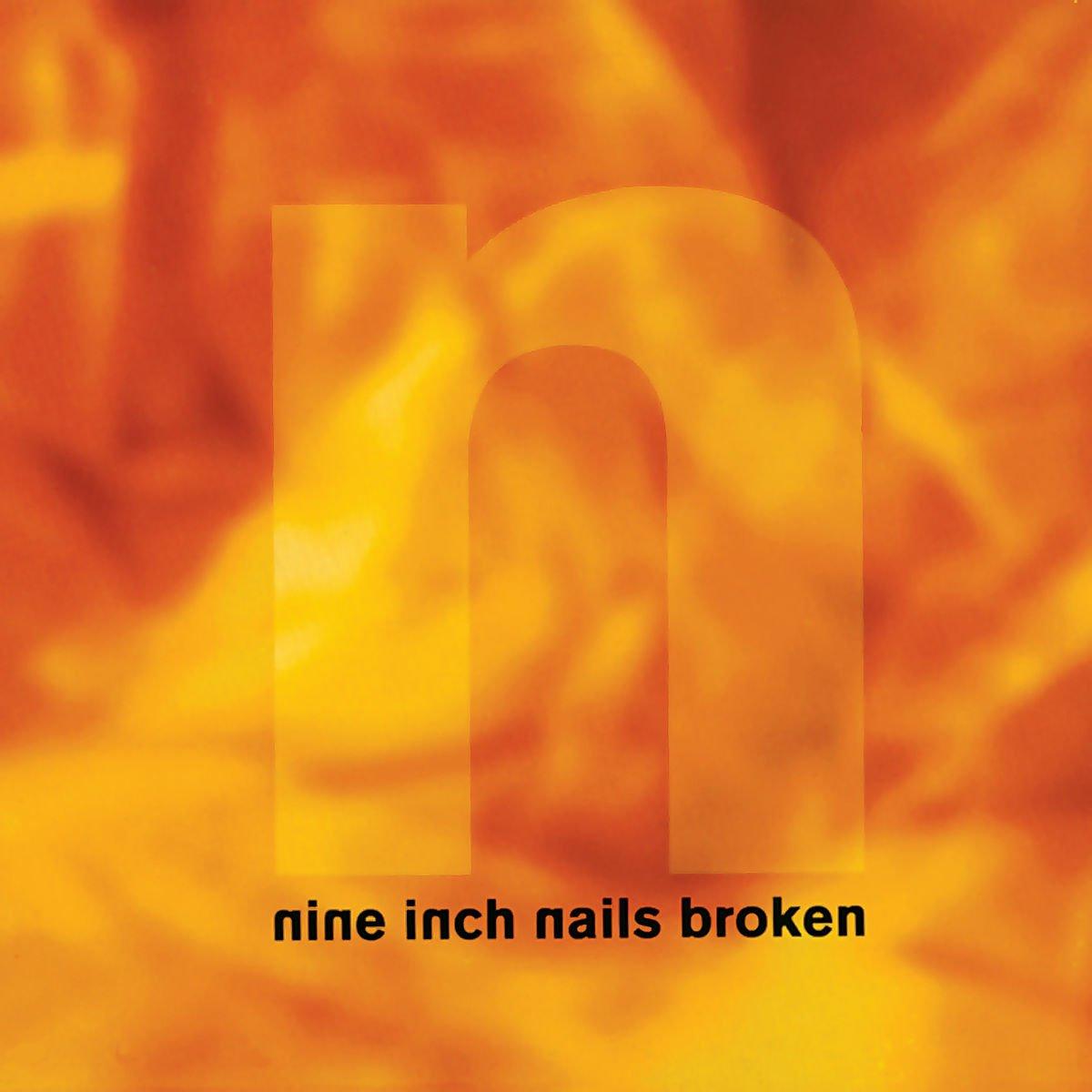 NINE INCH NAILS - Broken Ep - Amazon.com Music