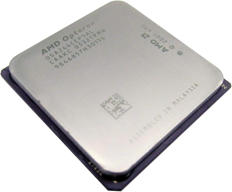 Renewed OSA244CEP5AL AMD Opteron 244 1.8GHz Processor OSA244CEP5AL