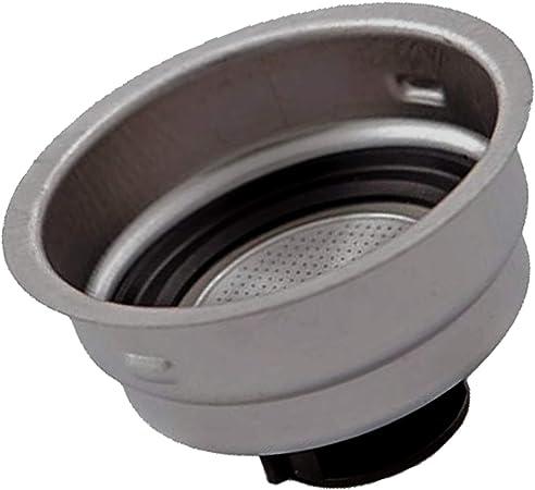 Spares2go - Filtro de dos tazas para cafeteras Kenwood: Amazon.es: Hogar