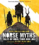 img - for Norse Myths: Tales of Odin, Thor and Loki (Walker Studio) book / textbook / text book