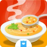 Soup Maker Deluxe - Cooking Game