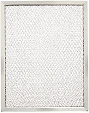 Broan BP5 Grease Filter for Range Hood, 8-5/8 x 11 x 3/8-Inch, Aluminum