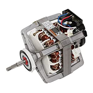 Samsung DC31-00055D Dryer Drive Motor Genuine Original Equipment Manufacturer (OEM) Part