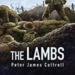 The Lambs | Peter James Cottrell