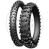 Michelin AC10 80/100-21 51R TT