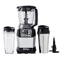 Deals on Ninja Bl492 Nutri Ninja Auto-iq Compact System Blender
