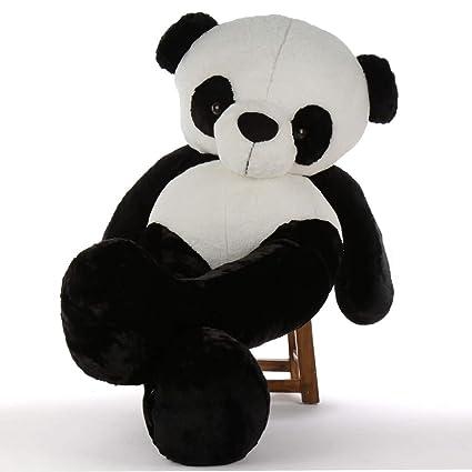 Bytiyended 5 Feet Panda Soft Toys