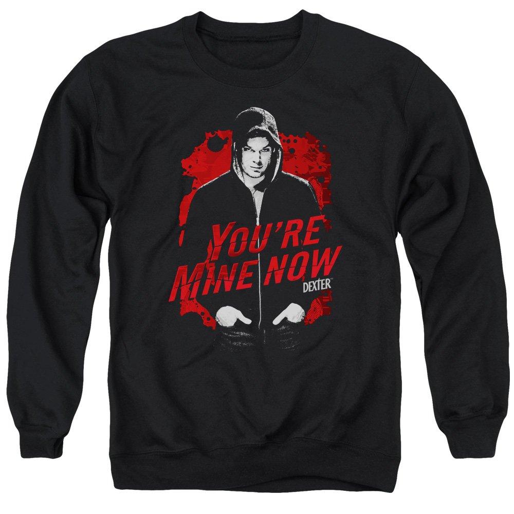 Dexter Mens Dark Passenger Sweater