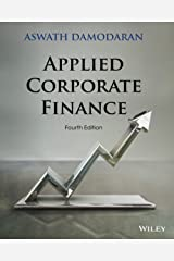 Applied Corporate Finance, Fourth Edition Paperback