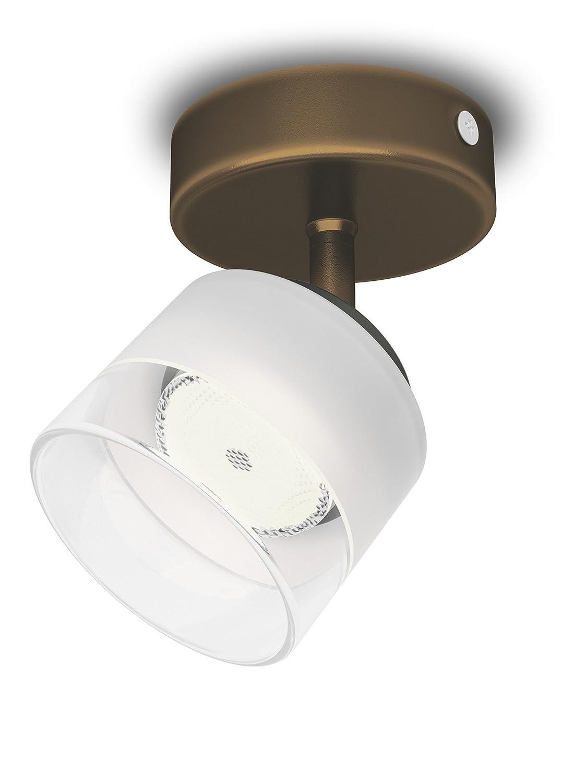 PHILIPSfremont Strahler Spot Aufbaustrahler LED Modern silber
