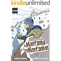A Montanha das Montanhas (Quadrinhos para a Vida Livro 1)