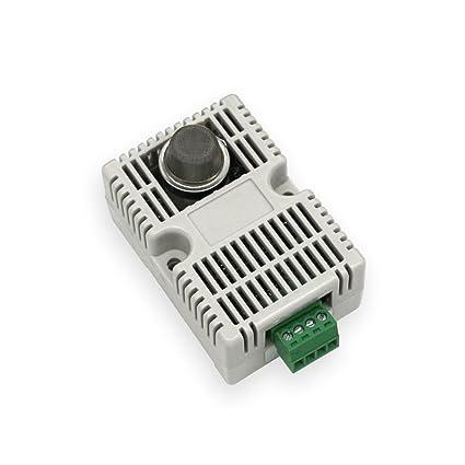 1pcs Acetylene gas detector acetylene gas natural gas leak detector - - Amazon.com