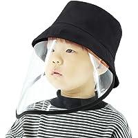 Retteec Sombreros faciales de protección, Tapa Protectora Anti-Salpicaduras